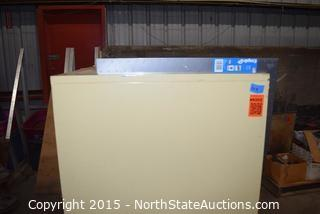 Lot of  4-Drawer Metal Filing Cabinets