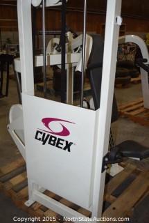 Cyber Gym Equipment