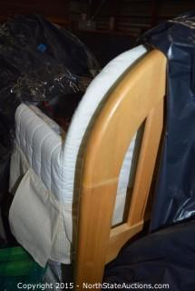 Lot of Baby Items (Bassinet)