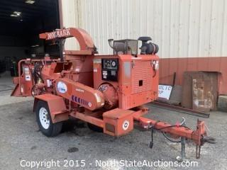 Morbark 2070-XL Twister Wood Chipper  70370