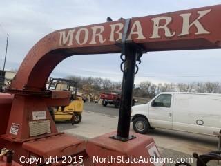 Morbark 2070-XL Twister Wood Chipper  70370