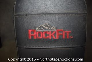 RockFit Exercise Equipment