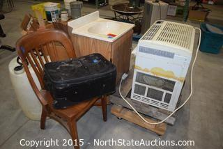 Lot of Misc Household Goods