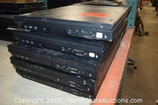 Lot of Laptops