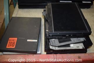 Lot of Laptops