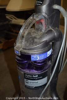 Lot of Vacuums