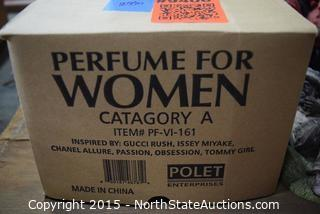 Lot of Misc (Perfume for Women)