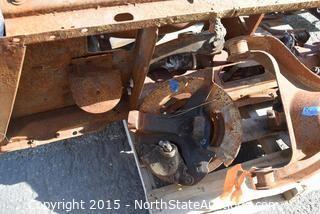 Old Auto Parts