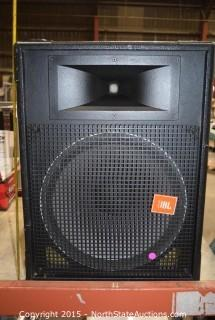 JBL MR Series Speaker