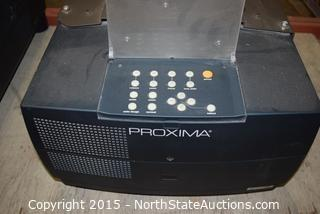 Proxima PRO AV 9310 Projector