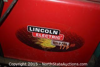 Lincoln Electric Weld-Pak 175 HD