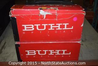 Lot of BUHL Optical Lens