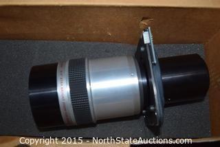 Lot of BUHL Optical Lens