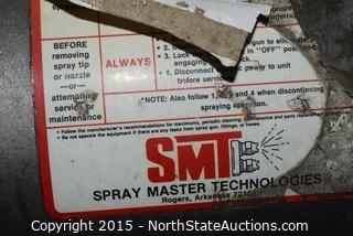 SMT Spray Master Technologies