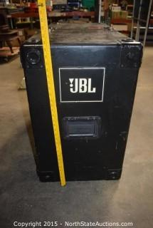 Pr. of JBL Speakers