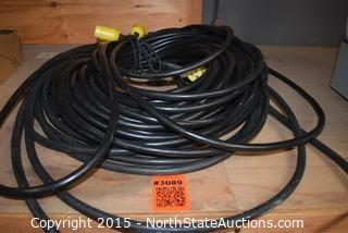Commercial Extension Cord