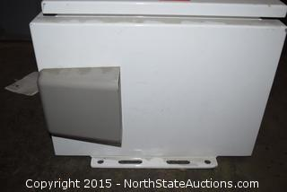 Metal Electrical Equipment Box