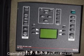 VTG 400 Video & Audio Test Generator