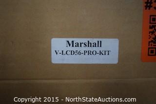 Marshall Color Monitor