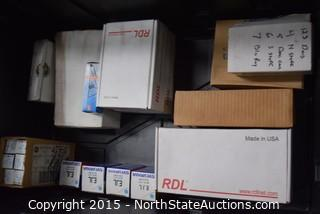 Lot of Misc Electronic Parts