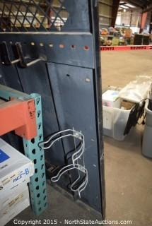 Cargo Van Divider