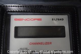 Sencore Channelizer