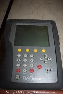 Trilithic 860DPS Muliti-funnction Interactive Cable Analyzer