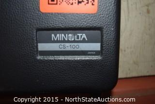Minolta CS-100