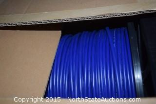 Lot of Misc Wire/Cable
