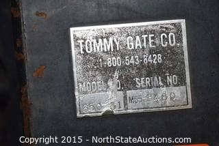 Tommy Gate Co. Lift