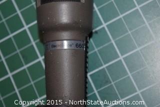Electro Voice 660 Microphones