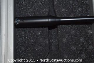 dbx Professional Products Microphone