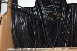Lot of Belden Cable