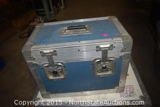 Lot of Equipment Cases