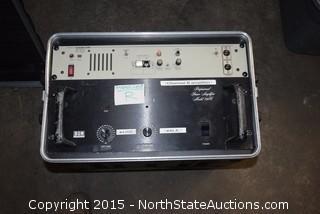 Clear-Com MS-200C Professional Power Amplifier