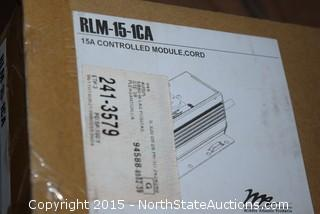 RLM-15-1CA Controlled Module, Cord
