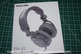 Headphones and Clear-Com Intercom Systems