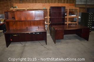 Lot of Furniture