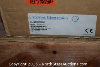 Extron Electronics Ground Loop Inhibitor