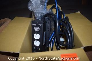 Lot of Power Supply