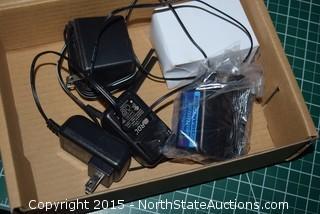 Lot of Electronics