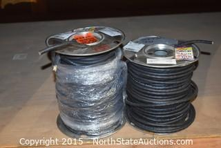 Lot of Cable