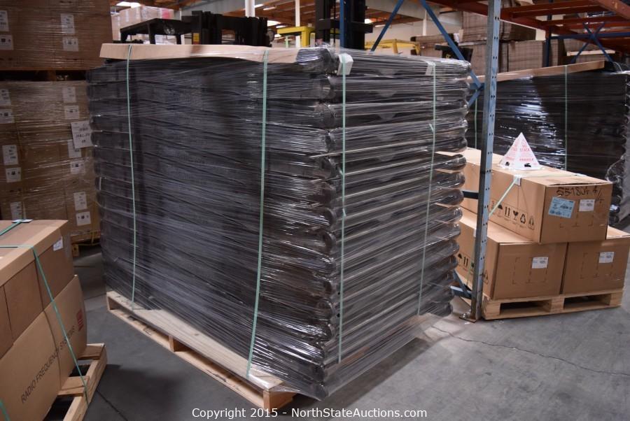 Ontario Solar Panels Auction
