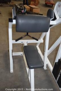 Body Masters Gym Equipment