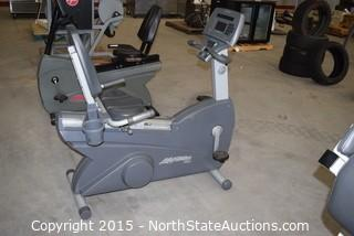 Life Fitness 95Ri Bike