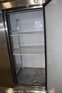 True Freezer (Commercial)