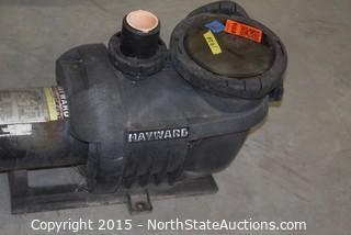 Hayward North Star Pump