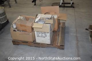 Lot of Misc Commercial Lighting
