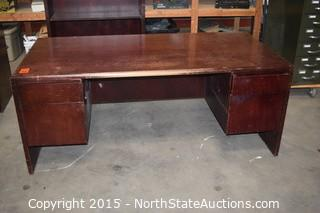 Lot of Misc Office Furniture