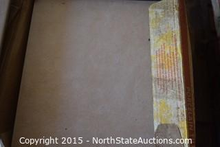 Lot of Assorted Tile (2)